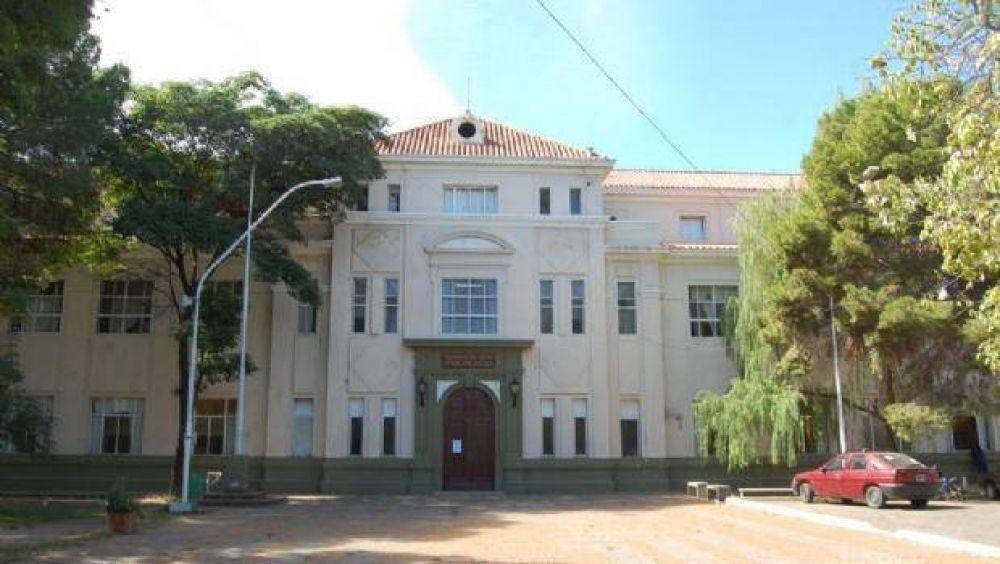 La provincia recibió los fondos para el Eva Perón
