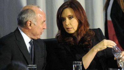 La Corte Suprema sale a despegarse de la difusión del audio de Cristina y Parrilli