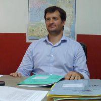 """Javier Alconada: """"Queda mucho por hacer, pero vamos por el camino correcto"""""""