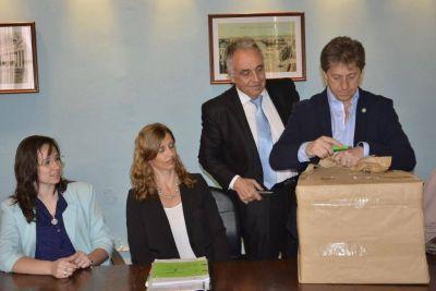 Desdoblamiento de elección municipal altera la interna del PJ