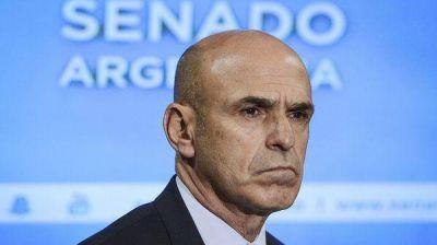 Gustavo Arribas se presentará hoy de forma espontánea a declarar ante el juez Canicoba Corral