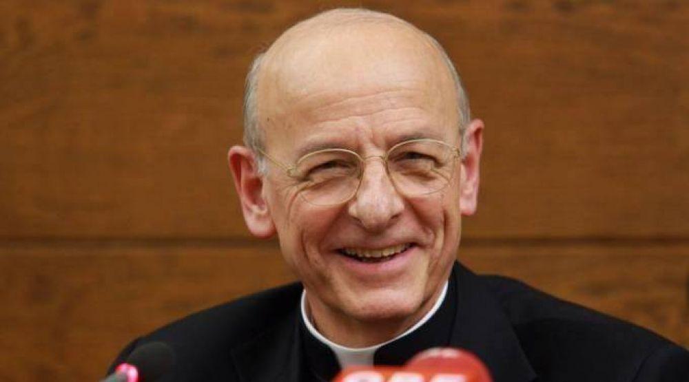 Nuevo Prelado del Opus Dei: Estoy sereno porque Dios me va a ayudar