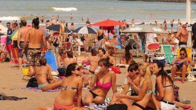 Malestar en la Costa por el fin de los feriados puente