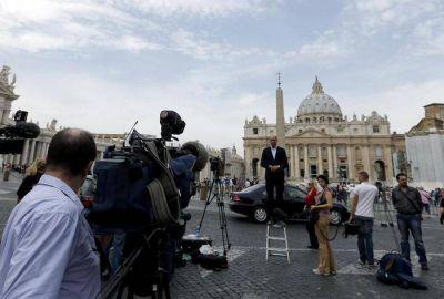 El Papa: que el mal no sea protagonista en la comunicación