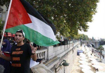 """Conferencia contra el BDS: """"En la lucha contra el antisemitismo, usted no está solo, a diferencia de 75 años atrás"""""""