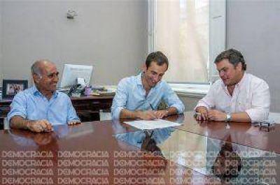 El Gobierno de Junín se hará cargo del Servicio Alimentario Escolar
