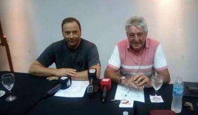 """Petruccelli y Pérez volvieron a mostrarse juntos: """"estamos para sumar y para reconstruir el PJ"""""""