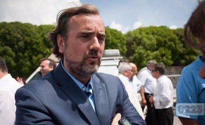 """Emiliano Giri: """"Voy a ser candidato a concejal por Cambiemos"""""""