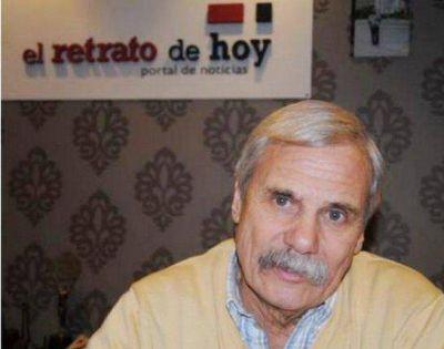 """Daniel Rodríguez: """"Este decreto de Macri perjudica gravemente a Mar del Plata"""""""