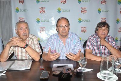 'Si tenemos que gastar recursos en la dignidad del trabajador municipal, lo seguiremos haciendo'