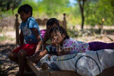 Salta es la novena provincia con más necesidades entre niños y adolescentes