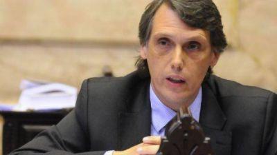 El diputado Pablo Kosiner se declaró en contra de la medida nacional