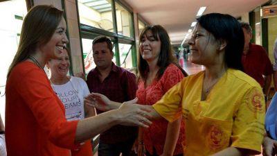 Vidal prorroga el mando civil en el Servicio Penitenciario