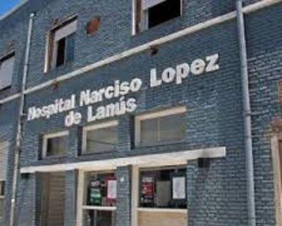 INDIGNANTE: HOSPITAL VECINAL DE LANUS SIN QUIRÓFANOS