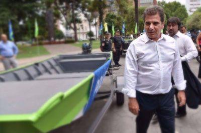 """Se bajan posibles candidatos PRO: """"No tengo ganas"""", avisó Ritondo"""