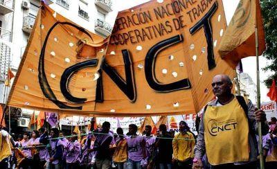 Cooperativistas movilizarán en La Plata y simultaneamente en diferentes ciudades del país