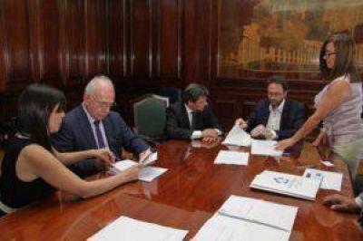 Jujuy firmó el contrato para la venta de energía solar