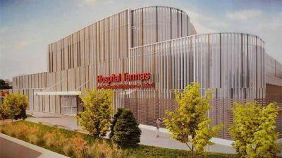 Abrieron sobres de licitación para nuevo hospital de Las Termas