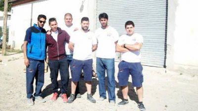 Madryn: Distribuidora despidió a todos los trabajadores porque querían representación de Camioneros