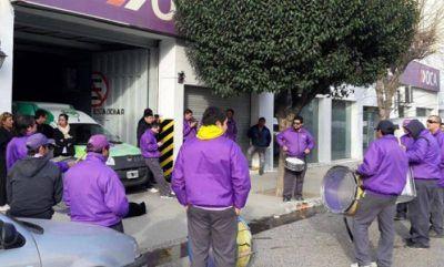 Luego de un conflicto prolongado, la empresa Oca quedó bajo el control de su personal