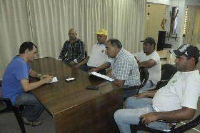 Peligra la continuidad de la obra energética Yacyretá- Bastiani por salarios adeudados
