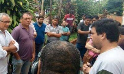 Iguazú: en febrero, Emsa deberá presentar un informe técnico por el servicio que brinda