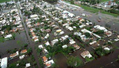 La Comisión Nacional de Emergencia y Desastres Agropecuarios analizará la situación de Córdoba