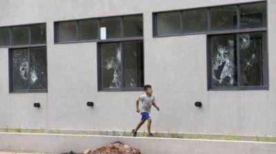 Amsafé Rosario relevó 75 escuelas con problemas edilicios y pocos cargos docentes