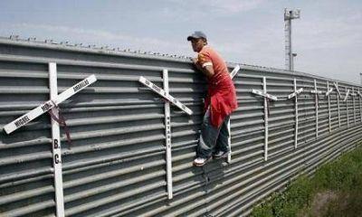 El muro de Trump ya existe