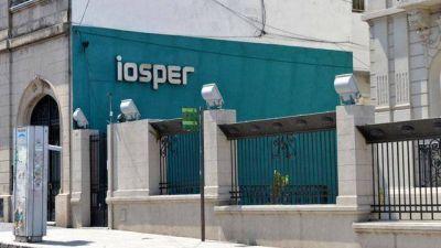 Este jueves se vuelven a reunir el Iosper y la Federación Médica