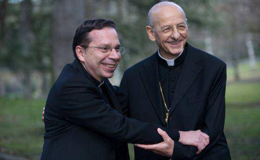 El argentino Mons. Mariano Fazio fue nombrado vicario general del Opus Dei