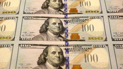 La deuda externa bruta ya supera los USD 210.000 millones