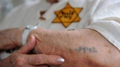 Hay 45.000 sobrevivientes del Holocausto que viven en la pobreza