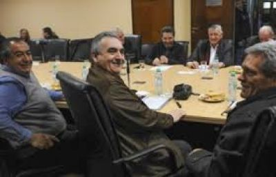 Gremios estatales: quejas de cara a una cumbre de la CGT