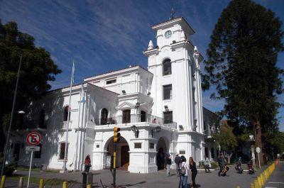 San Martín recibirá de la Nación 10 millones en ATN
