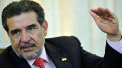 """Beder no descartó el regreso de CFK """"si Macri gobierna mal"""""""