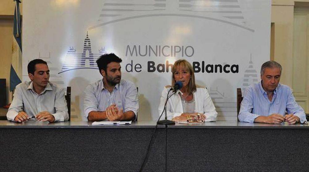 Lanzan en dos barrios de Bahía un plan de obras e inclusión social