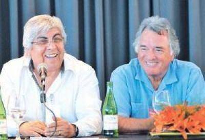 Cumbre dirigencial en Mar del Plata buscará encauzar reacción conjunta de los gremios