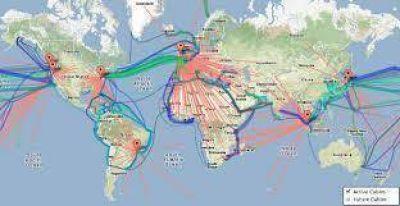 Microsoft y Facebook elegirían a Bahía Blanca para instalar sus datacenters