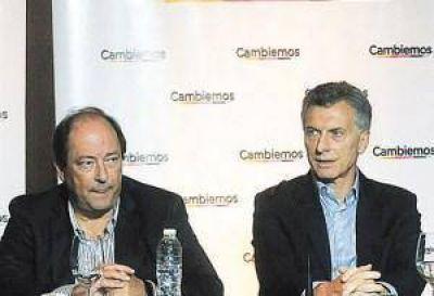 La UCR le pedirá a Macri evitar elecciones primarias dentro de la alianza Cambiemos