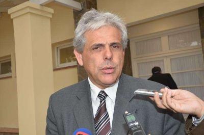 """Claudio Saúl: """"el Gobernador Sergio Casas no tiene tiempo para cocinar"""""""