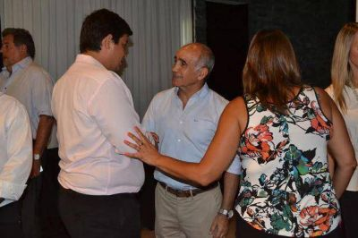 Elecciones 2017: Mesa de Cambiemos en la Segunda Sección Electoral