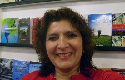 """Vilma Marquez: """"Va a ser una labor muy linda, hace mucho tiempo estoy en esto"""""""