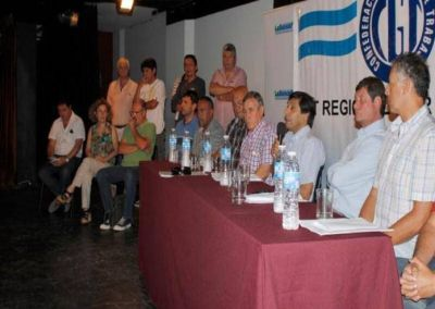 """Para una de las CGT local la reforma de las ART """"es inconstitucional"""""""