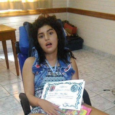 La prepaga dejó de pagar su tratamiento: La lucha de la mamá de Abril Azul Torres