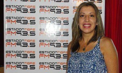 """Alejandra Nardi: """"Ahora hay buena relación con Provincia y Nación pero a veces las respuestas no llegan"""""""