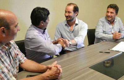 La Provincia construirá nuevas viviendas a familias de Iruya afectadas por el temporal