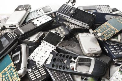 Basura electrónica: hay cada vez más y advierten sobre sus peligros
