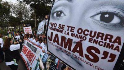 Tucumán tendrá un registro único de femicidios