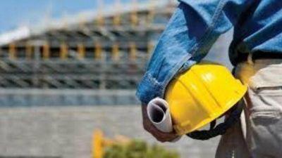 El empleo formal de la construcción se mantuvo estable en Tucumán